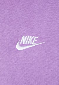 Nike Sportswear - CLUB HOODIE - Hoodie - violet star/white - 2