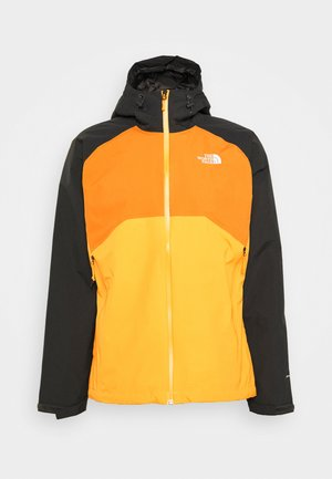 STRATOS JACKET  - Hardshell jacket - yellow