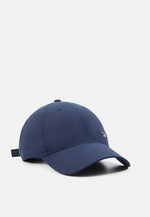 BADGE - Cap - dark blue