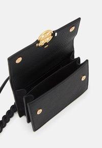 Tory Burch - MILLER MINI BAG - Handbag - black - 2