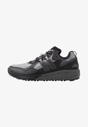 CRAG V2 - Trail running shoes - black