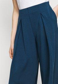 WEEKEND MaxMara - USSITA - Pantalon classique - chinablau - 5