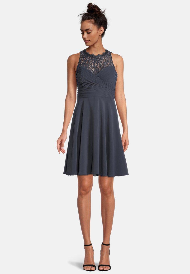 Vera Mont - Cocktail dress / Party dress - moss grey