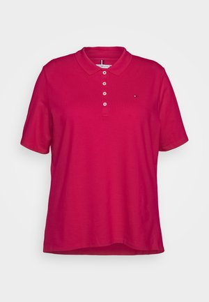 ESSENTIAL - Poloskjorter - ruby jewel