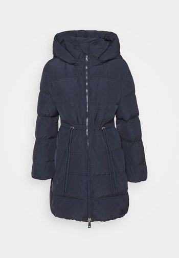 TALLERO - Down coat - blue
