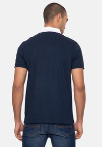 Threadbare - Poloshirt - navy - 2