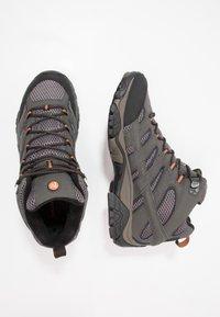Merrell - MOAB 2 MID GTX - Chaussures de marche - beluga - 1