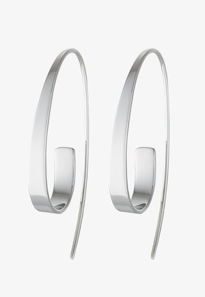 KARIANA - Pendientes - silver-coloured