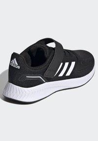 adidas Performance - RUN  2.0 CLASSIC RUNNING - Neutral running shoes - black - 3