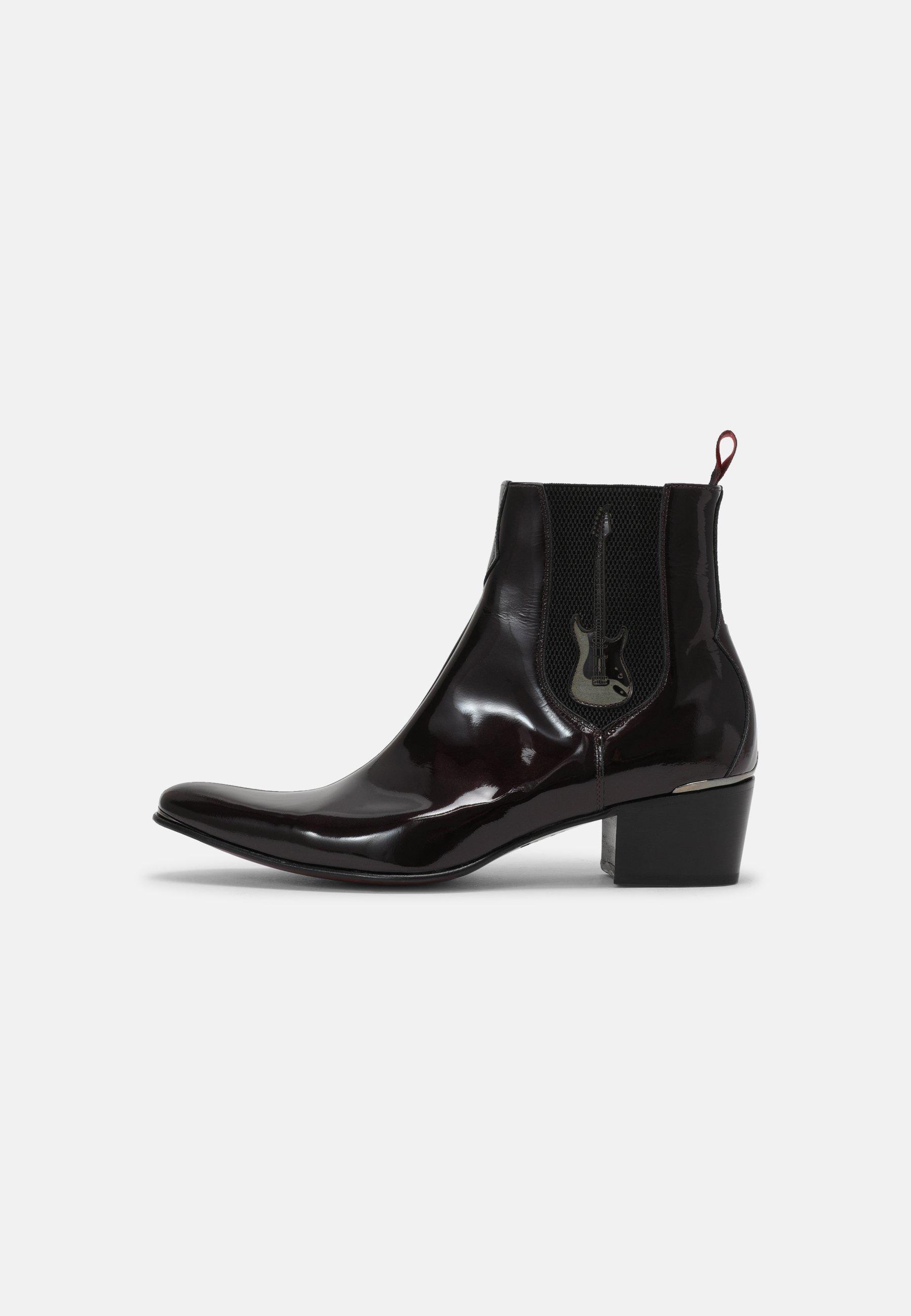 Men MURPHY GUITAR - Classic ankle boots