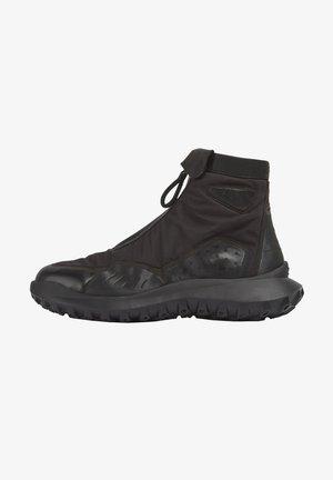 CRCLR - Sneakers hoog - schwarz