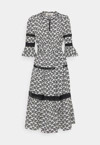 Diane von Furstenberg - JULIA DRESS - Day dress - black - 4