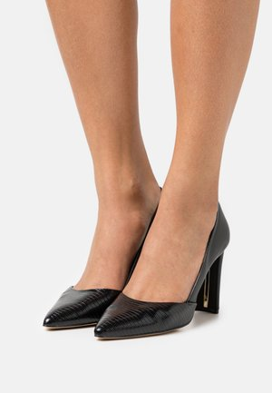 ADWOREN - Klassiske pumps - black