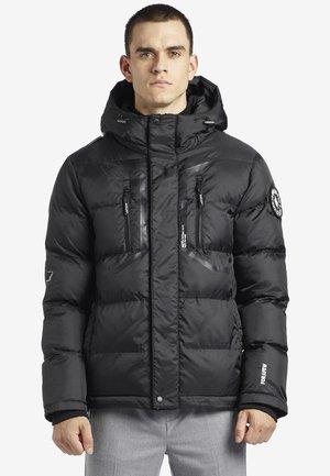BLINK - Winter jacket - black