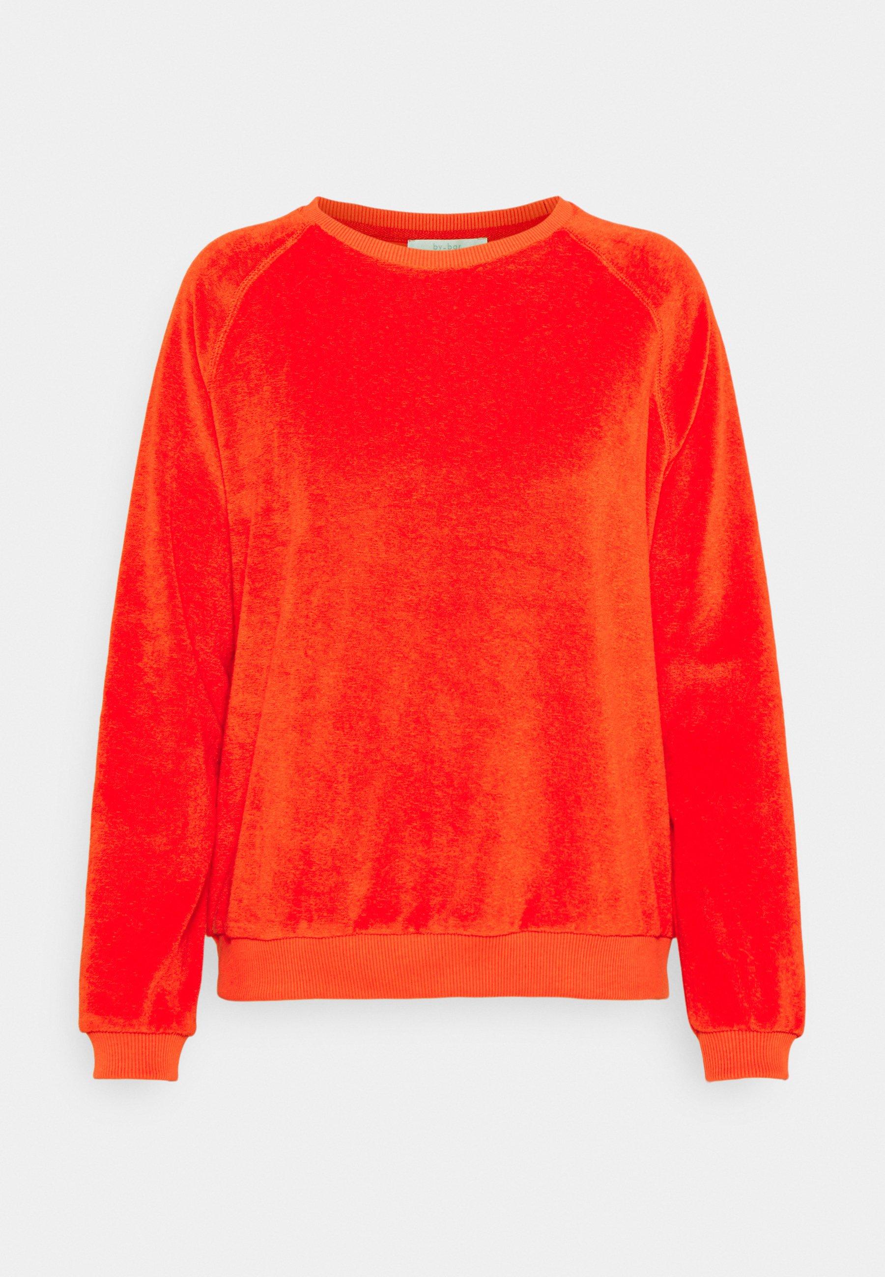 Women SLUB SWEATER - Sweatshirt