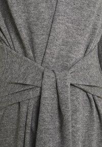 someday. - TARANEE - Cardigan - good grey - 2