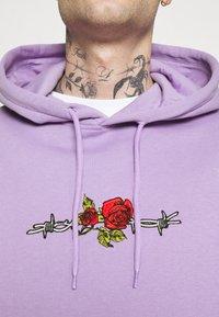 YOURTURN - UNISEX - Sweatshirts - lilac - 4