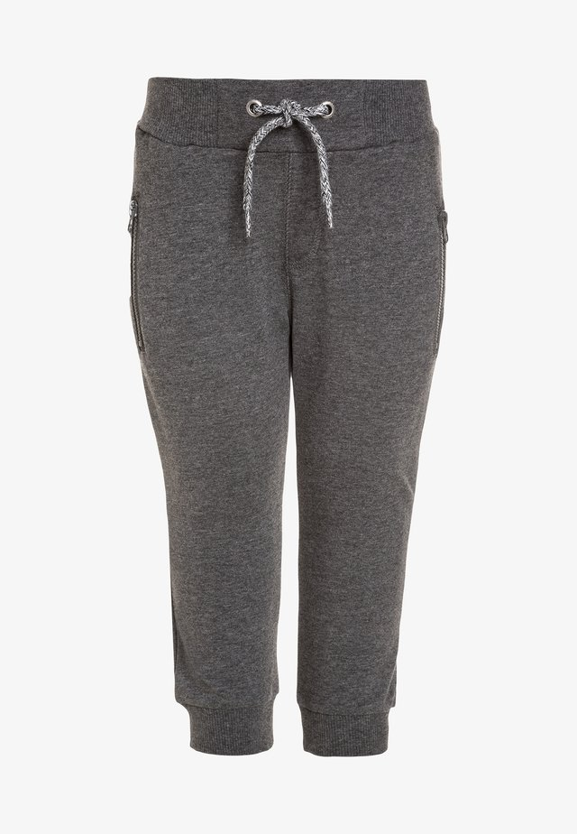NKMHONK PANT - Trainingsbroek - dark grey melange