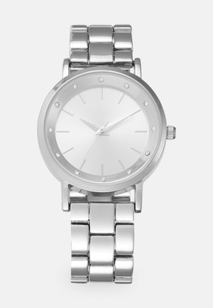 Watch - silver-coloured