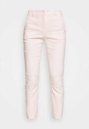 GRACE PANTS - Trousers - pink