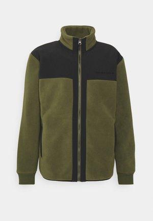 SIMPANG - Fleece jacket - four leaf clover