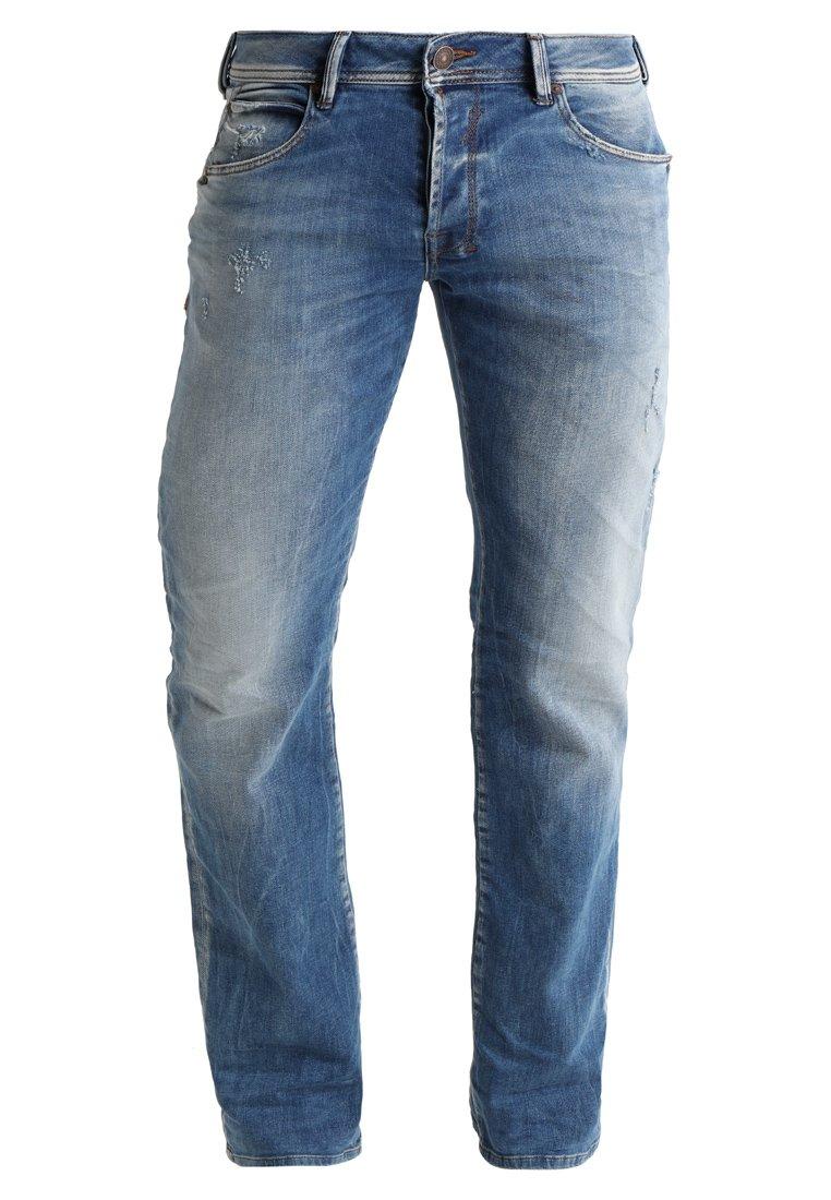 LTB RODEN - Jean bootcut - light blue denim