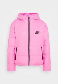 CORE  - Light jacket - beyond pink/white/black