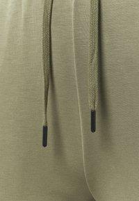 Even&Odd active - Pantalon de survêtement - olive - 2