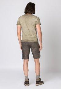 Stockerpoint - LUITPOLD - Shorts - kitt vintage - 2