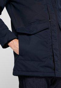 Jack & Jones - JCOPROFIT - Winter jacket - sky captain - 5