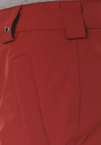 Light Boardcorp - Pantalon de ski - red - 4