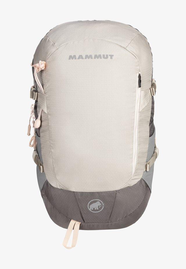 LITHIA SPEED  - Plecak podróżny - linen-iron