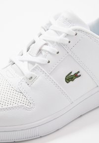 Lacoste - THRILL  - Trainers - white - 2