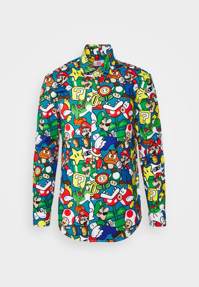 SUPER MARIO™ - Shirt - multi-coloured