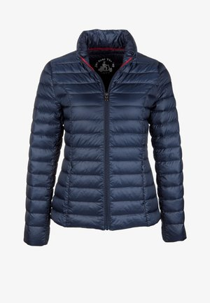 CHA - Down jacket - marine