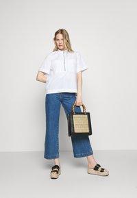 edc by Esprit - CORE BEST - Blouse - white - 1