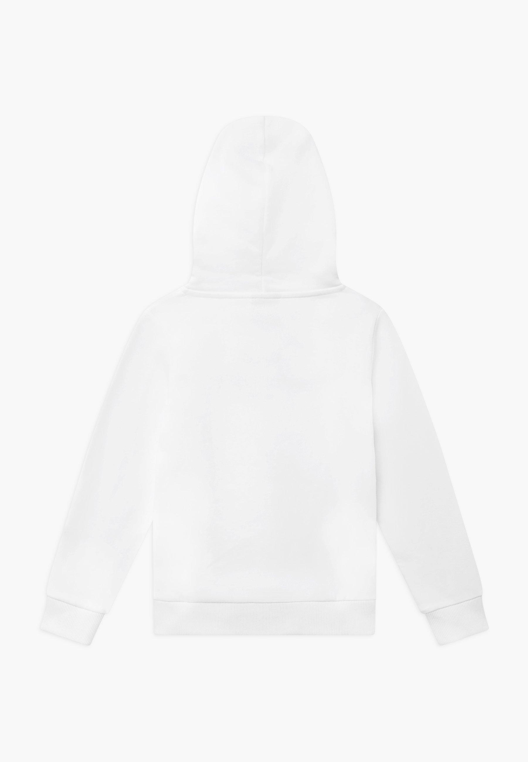 ORIGINAL HOOD Hoodie white
