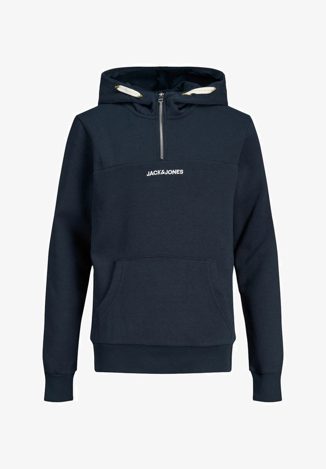 Luvtröja - navy blazer