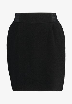 MAILLARD - Mini skirts  - noir