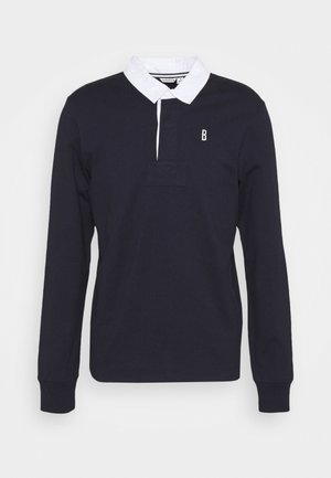 SPORT RUGBY - Polo shirt - night sky