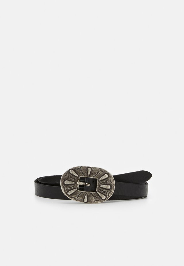 ARIZONA BELT - Ceinture - black