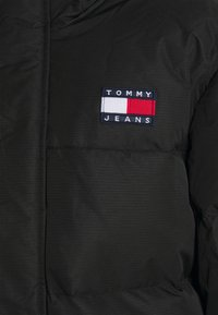 Tommy Jeans - STATEMENT - Down coat - black - 7
