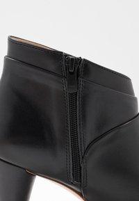 Neosens - BEBA - Ankle boots - ebony - 2