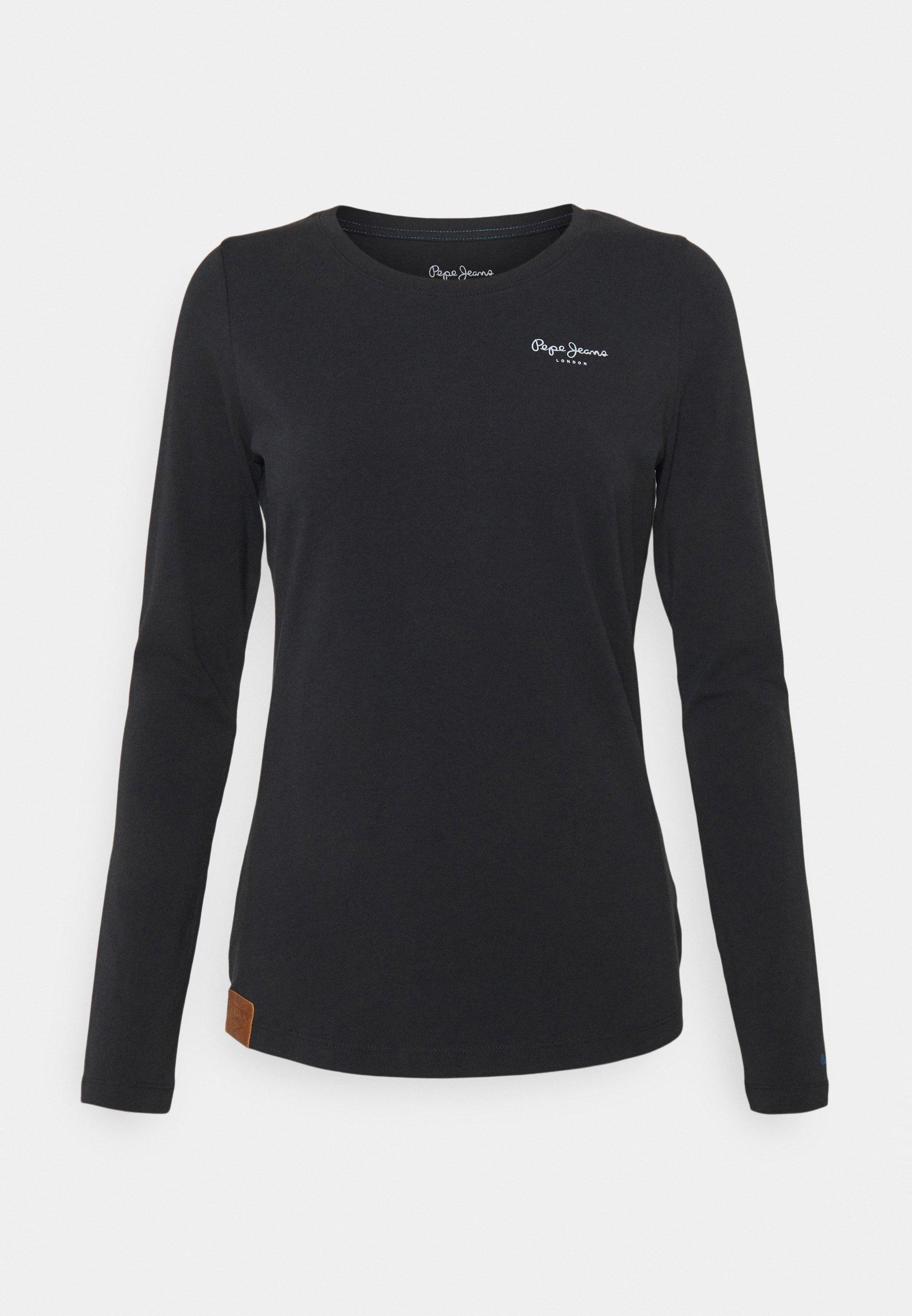 Damen AMBERTA - Langarmshirt