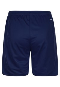 adidas Performance - PARMA 16 AEROREADY SHORTS - Korte broeken - dark blue