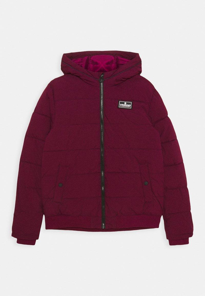 Vingino - TANJU - Winter jacket - grape red