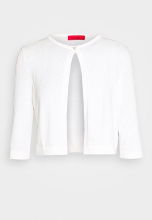 MESSICO - Cardigan - isidide white