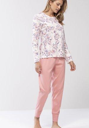 Pyjama set - wild rose