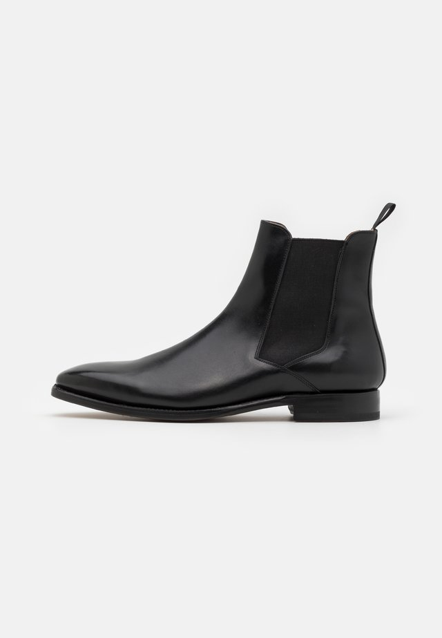 NIGUEL - Classic ankle boots - black