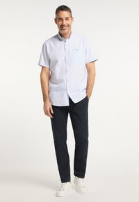 Pioneer Authentic Jeans - ROBERT - Straight leg jeans - rinse - 1